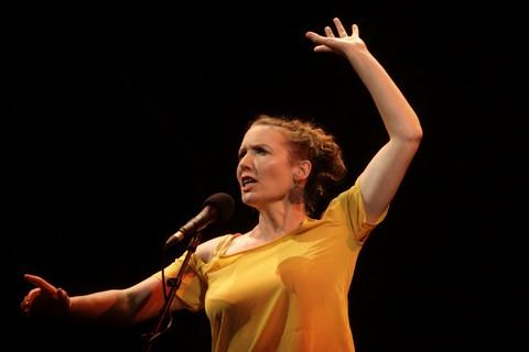 Juliette Kapla (photo Anne-Marie Panigada)