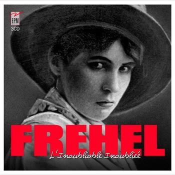 On peut facilement prolonger la lecture de cet article pour les nombreuses compilations existantes de FRéhel. La dernière en date est sortie il y a peu chez EPM, en trois CD, 74 chansons.