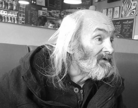 Jean-Marc Le Bihan (photo non  créditée tirée de sa page facebook)