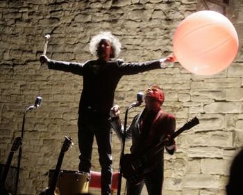 David Sire ballon