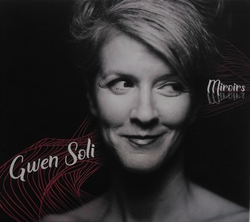 Gwen Soli CD