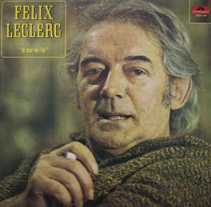 LECLERC Félix Le tour de l'île 1975