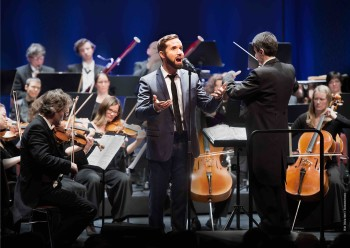 PACCHIOLI Mario, symphonique Remas 2018