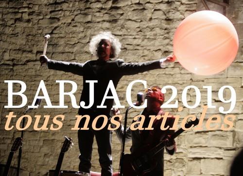 capsule Barjac 2019