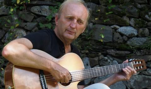 Francis Debieuvre (photo non créditée)