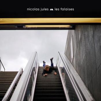 JULES Nicolas Les falaises_2019