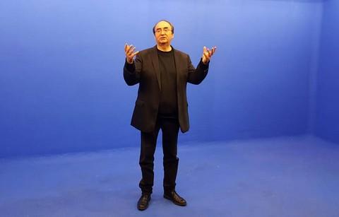 Gérard Yung (photo de presse non créditée)