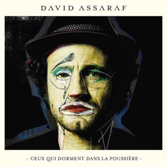 ASSARAF David Ceux-qui-dorment-dans-la-poussiere 2019