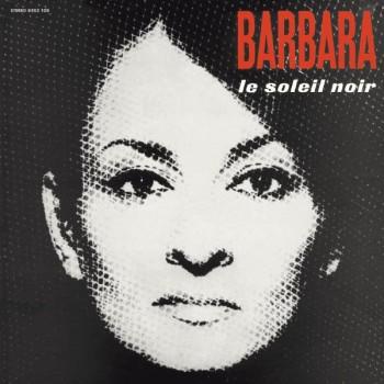 BARBARA Le_Soleil_noir 1968
