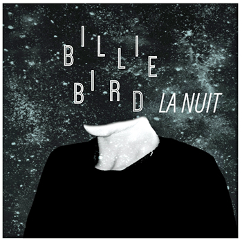 BILLIE BIRD La nuit 2018