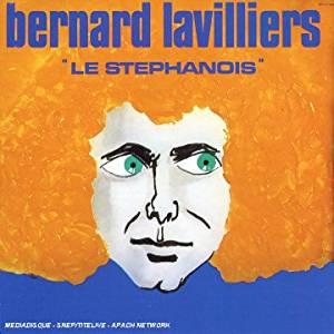 Lavilliers le stéphanois 1975
