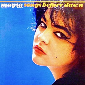 Maysa sings songs before dawn 1961