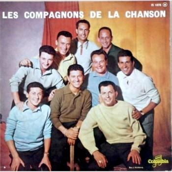 les_compagnons_de_la_chanson-gondolier_1957