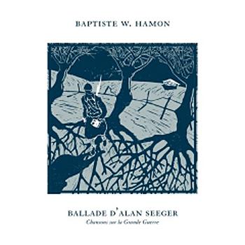 HAMON Ballade d'Alan Seeger 6 t 2018