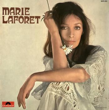 LAFORET Marie 1972 (Tu me plais)