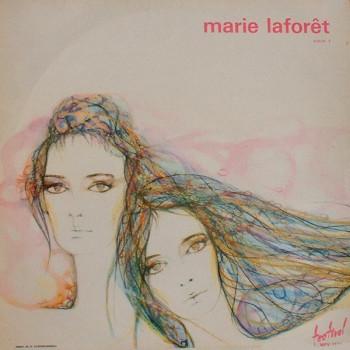 LAFORET Marie album 3 1967
