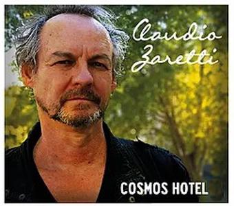 Zaretti Claude Cosmos Hotel 2019