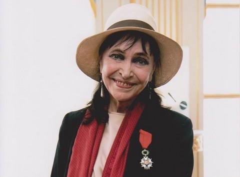Anna Karima (photo Ministère de la culture)