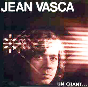 VASCA Jean 1974 Un chant