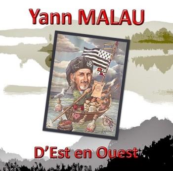 MALAU Yann 2019 D'Est en Ouest