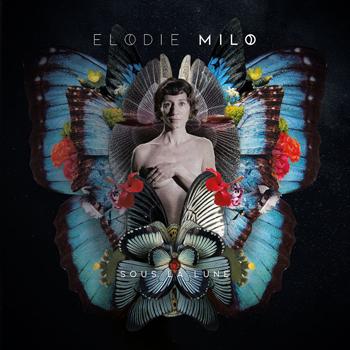 MILO Elodie 2019 sous la lune