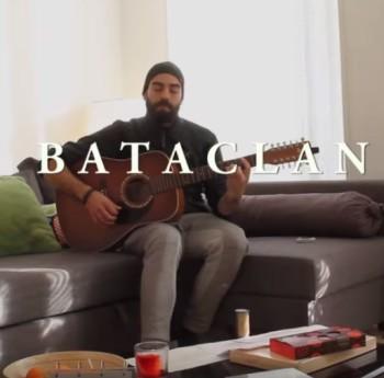 TARENT Anton Bataclan 11 01 2016