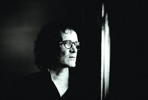 Jean-Louis Bergère (photo Jérôme Sevrette)