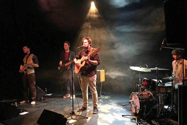 All.b en concert au Petit-Duc ©Myriam Daups