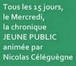 CELEGUEGNE Jeune public NosEnchanteurs