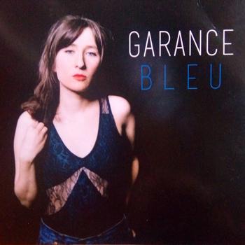 GARANCE 2020 Bleu véner
