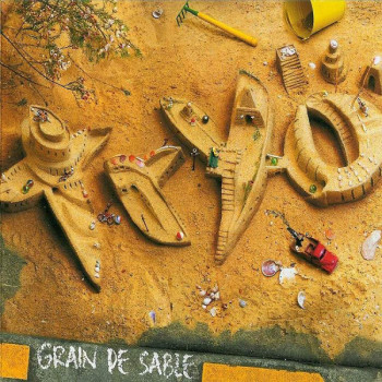TRYO 2003 Grain de sable