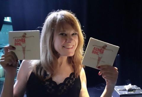 Agnès Bihl (photo non créditée prélevée sur sa page facebook)