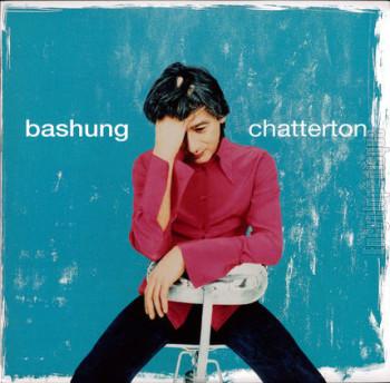 BASHUNG 1994 Chatterton