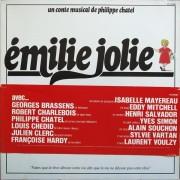 EMILIE JOLIE Celeguègne