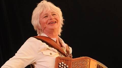 Michèle Buirette (photos non créditées)