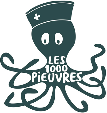 ROCH Marion 2020 Les mille pieuvres