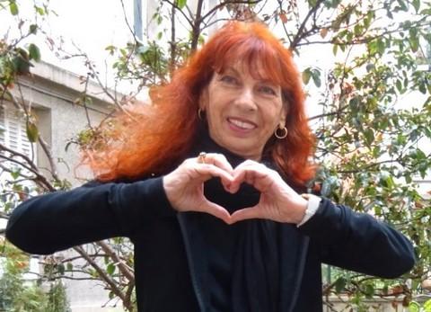 Fabienne Elkoubi (photo non créditée extraite de sa page facebook)