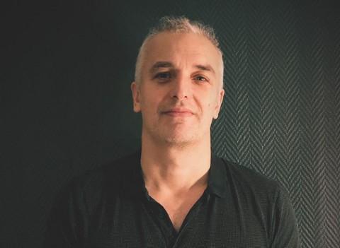 Stéphane Cadé (photo non créditée tirée de sa page facebook)