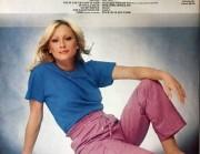 """Dos de la pochette du disque """"7"""", paru en 1979"""