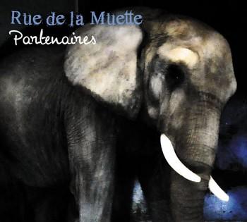 RUE DE LA MUETTE Patrick Ochs 2018