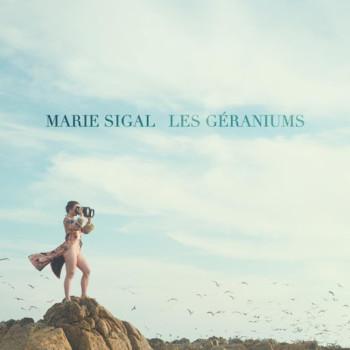 SIGAL Marie 2019 Les géraniums
