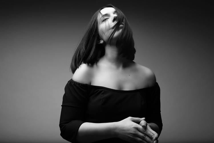 Sarah Lancman  © Hubert Caldaguès
