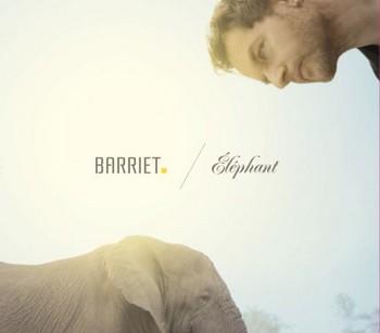 Barriet françois 2019 elephant