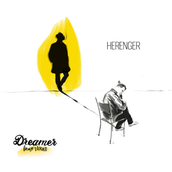 HERENGER 2020 Dreamer faux rêveur