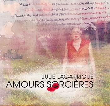 LAGARRIGUE 2019 Amours sorcières
