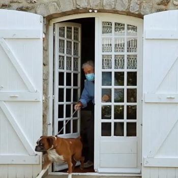 PERRET Pierre 2020 06 09 confinement carrée