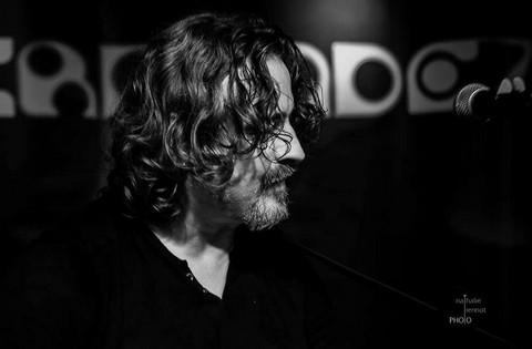 André Fernandez (photo Nathalie Tiennot)