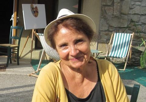 Michèle Bernard (photo Claude Bonnard)