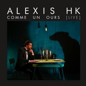 AlexisHK-commeunourslive