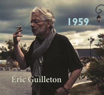 CD Guilleton 1959